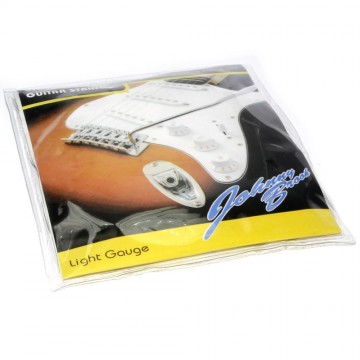 Set Of 6 High Quality Extra Light Gauge Electric Guitar Strings