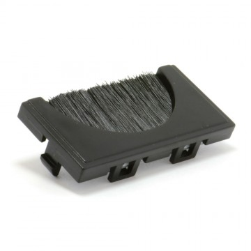 50mm x 25mm Cable Entry 180 Brush Plate / Insert for Face...