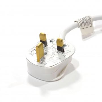 MIDI 5 Pin DIN Plug to 5 Pin DIN Plug Cable 2m