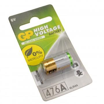GP 4LR44 6V High Voltage Alkaline Battery PX28A L1325F A544...