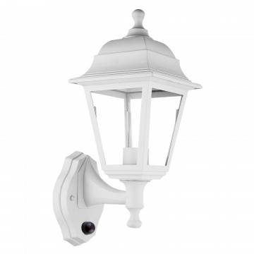 Wall-Mounted Lamp Outdoor Garden Light with Dusk to Dawn...