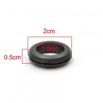 Slimline PRO 3.5mm Jack to Stereo Jack Socket Extension Cable  3m