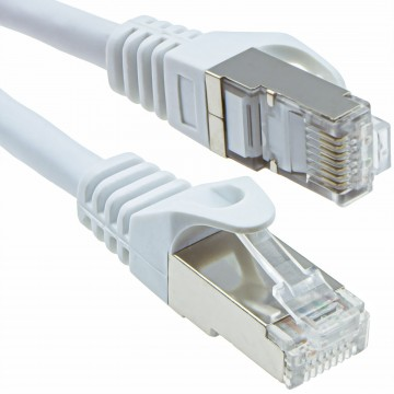 Cat6A SSTP Snagless Shielded RJ45 Network Ethernet 10GIG Cable...