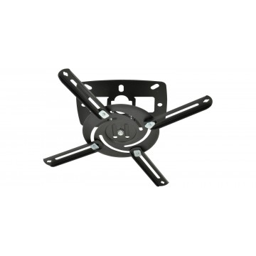 Projector Ceiling Mount Bracket with Adjustable Tilt & Rotate...