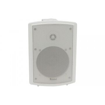 FSV-W High Performance Foreground Speaker 100V line/8 Ohm 65W RMS White