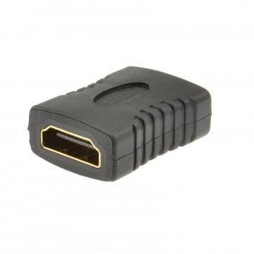 HDMI Coupler Joiner Female Socket to Female Socket Adapter-...