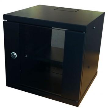 Wall Mounted Data Cabinet 10 inch SOHO Networking Small 4U...