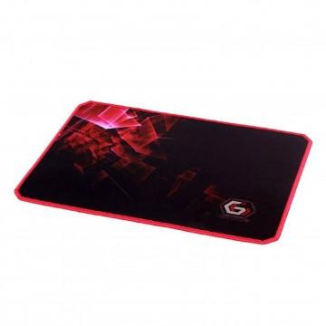 Pro Gaming 3mm Heavy Duty Mouse Pad Mat 250 x 350mm Red & Black Medium