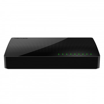 Tenda 8 Port Gigabit Switch Mini SOHO Desktop RJ45 Network...