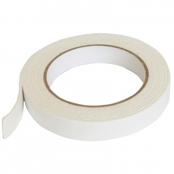 PE Double Sided Sticky Tape for Pics/Decorations/Crafts Mounting 2.6m