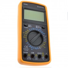 Professional Digital Multi-Tester 32 Testing Ranges with 8...