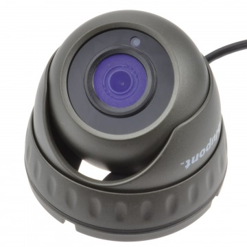 STARVIS 1080P CCTV 4 in 1 Security Dome Camera 3.6mm Lens 20m IR Grey