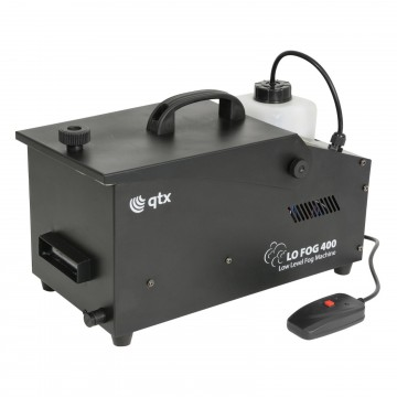 Low Level Fog Machine for Stage or Theatre Dry Ice Effect 400...