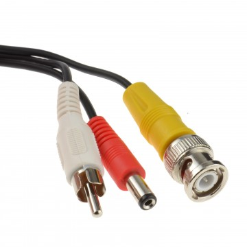 Figure of Eight Fig 8 C7 Plug to New Zealand Australia Power Cord 2m