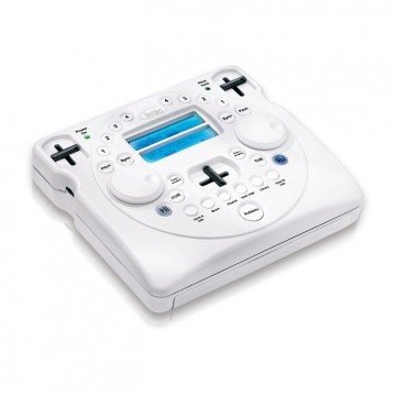 Hercules Mobile Dj MP3 Wireless Control