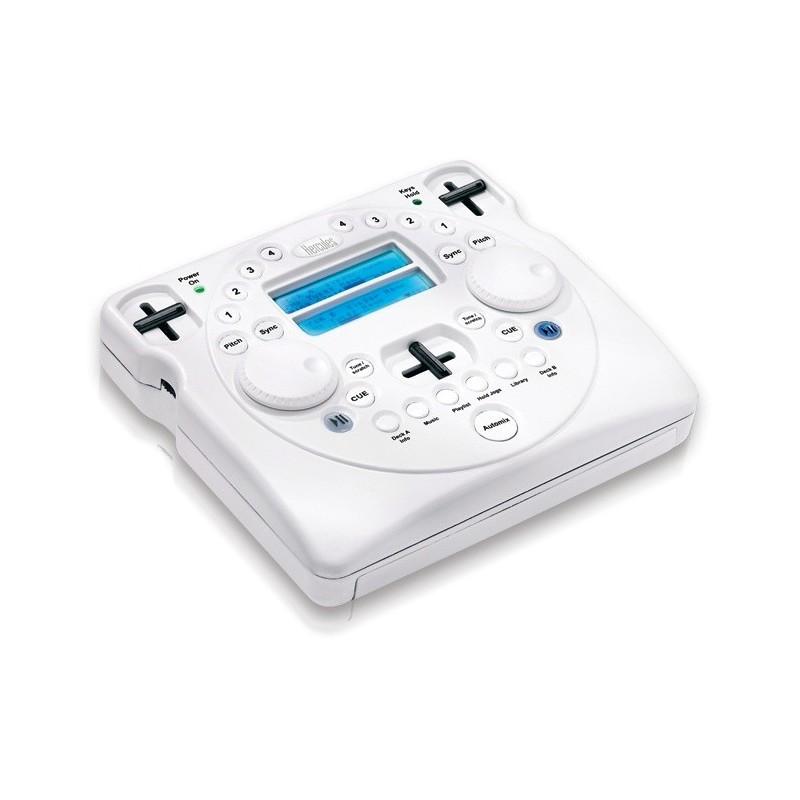 Hercules Mobile Dj MP3 Wireless Control