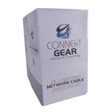 Cat6 CCA Stranded 24AWG UTP Network UTP Ethernet Cable Reel...