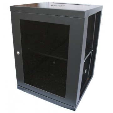 Data Cabinet for Rack Mounted Network Large 12U Wall Mounting...