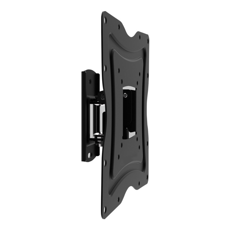 Tilt and Swivel TV Mounting Bracket 56mm Profile for 14 to 40 Inch TVs