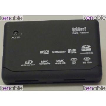 MIDI 5 Pin DIN Plug to 5 Pin DIN Plug Cable 5m