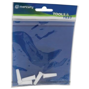 Mercury Replacement PTFE  Nozzles For De-Soldering Pumps  700.990