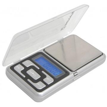 Mercury Digital Pocket Scales 300g Large Blue LCD Display Screen 0.01g