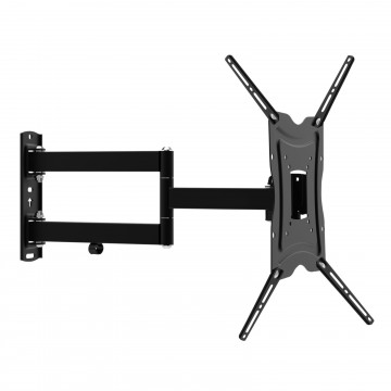 Dual Pivot Tilt & Swivel TV Wall Bracket 13-47inch TVs Vesa...