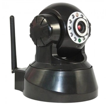Wireless IPCam Pan Tilt Indoor CCTV Security IP Camera Webcam...
