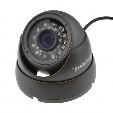 AHD 1080p Indoor or Outdoor Day Night 4 in 1 CCTV Dome Camera 20m IR