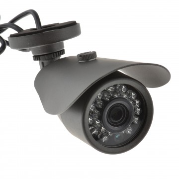 AHD 1080p Indoor or Outdoor Day Night 4 in 1 CCTV Bullet...