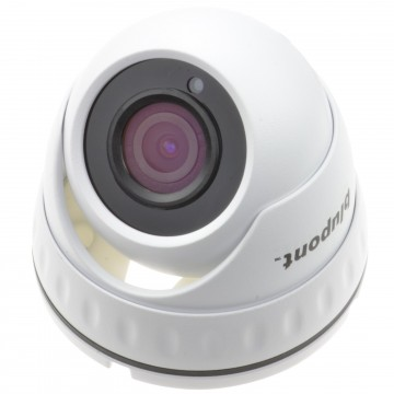 5MP SONY CMOS 4 in 1 TVI AHD CCTV Security Dome Camera 20m IR White