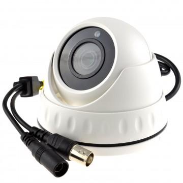 CCTV FULL 1080p AHD Dome/Turret Camera Day/Night 3.6mm 20m IR...