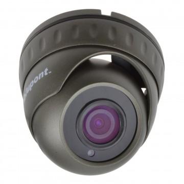 5MP Sony CMOS 4 En 1 TVI AHD vidéosurveillance CCTV Sécurité...