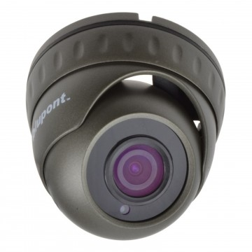 5MP Sony CMOS 4 Bei 1 TVI AHD Videoüberwachung CCTV...