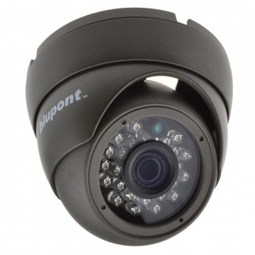 AHD 1080p Indoor or Outdoor Day Night 4 in 1 CCTV Dome Camera...