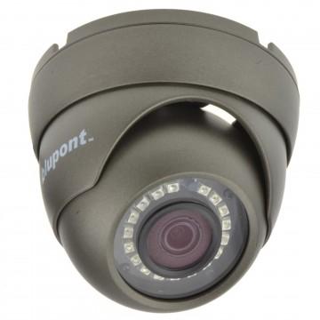B Sec 4MP MegaPixel 4 Bei 1 Indoor Aussen Videoüberwachung...