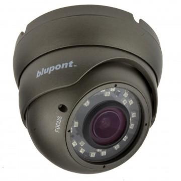 B Sec 4MP Varifocal 4 En 1 Indoor Extérieur vidéosurveillance...