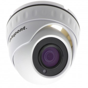 STARVIS 1080P CCTV 4 in 1 Security Dome Camera 3.6mm Lens 20m...