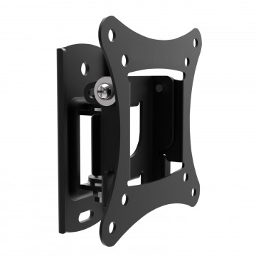 Tilt and Swivel TV Mounting Bracket 56mm Profile for 10 to 27...