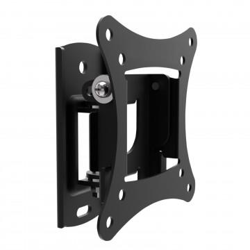 Tilt and Swivel TV Mounting Bracket 56mm Profile for 10 to 27...