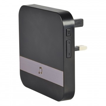 Smart WI-FI Plug In Door Chime for use with QS: 009926...