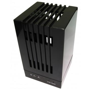Desktop 2.5 Dual SATA Serial-ATA HDD Docking Station USB & eSATA