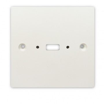 Pre Drilled Mounting Wall Faceplate for USB  Panel Mount Stub...