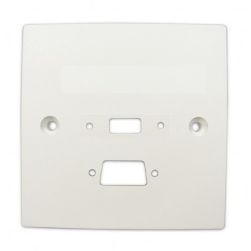 Pre Drilled Mounting Wall Faceplate for USB & SVGA Panel Stub...