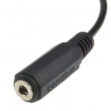 Networking Full CAT5E Spec RJ45 Socket Straight Coupler for Cables