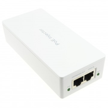 POE Gigabit Power Over Ethernet RJ45 CCTV Network Switch...