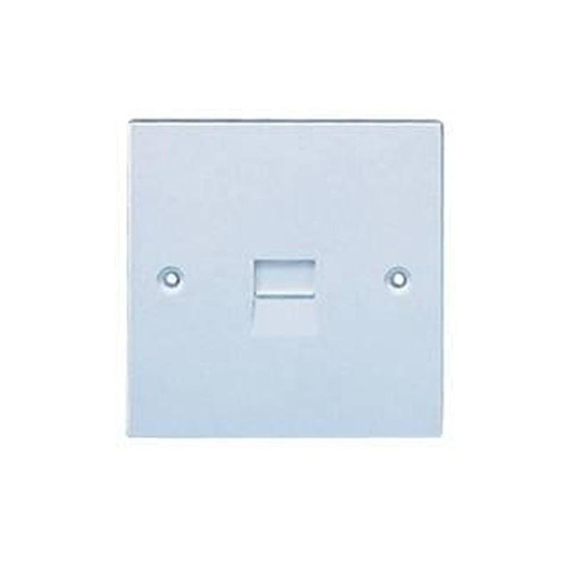 Kenable Bt Plug 34a Master Home Telephone Wall Socket Face Plate