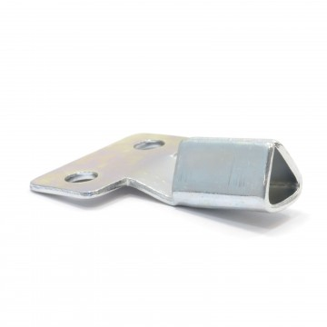 Triangular Utility Meter Box Key for Gas Electric All Metal Adapter
