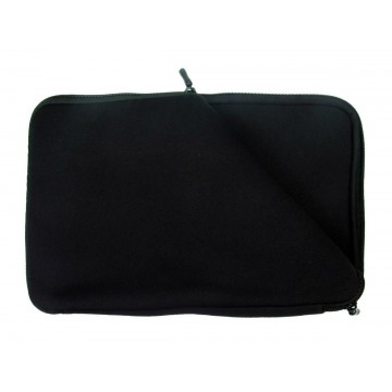Notebook Slip Case Sleeve Black for 12.1 Inch Laptops/Netbook