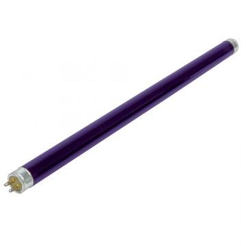 6W Black light Bulb Ultra Violet Light Mini Tube 212 x 16mm F6 T5